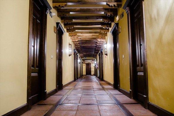 Hotel Don Fadrique - фото 15