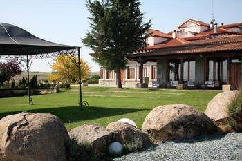 Hotel Don Fadrique - фото 18