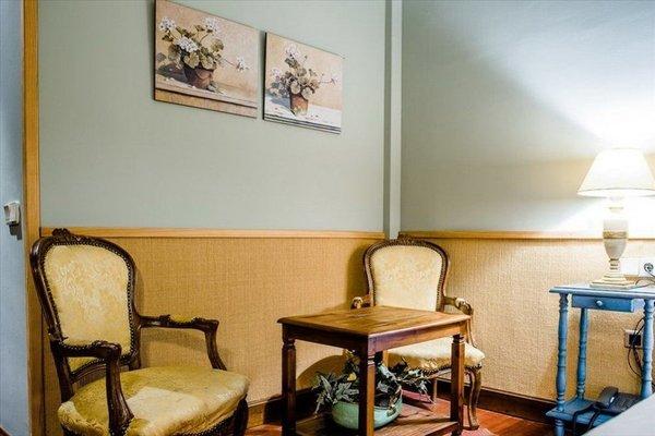 Hotel Don Fadrique - фото 5