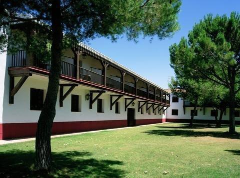 Parador de Albacete - фото 23