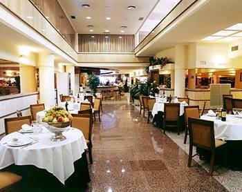 Hotel San Antonio - фото 12
