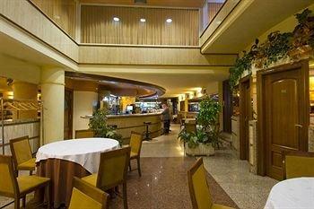 Hotel San Antonio - фото 14