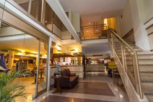 Hotel San Antonio - фото 5