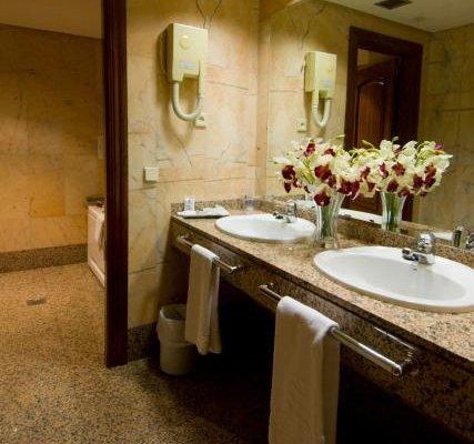 Hotel San Antonio - фото 9