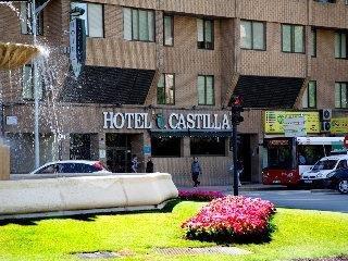 Hotel Castilla - фото 15