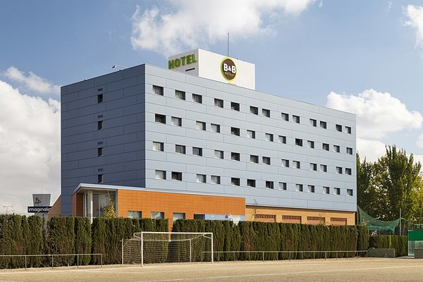 Hotel Sidorme Albacete - фото 23