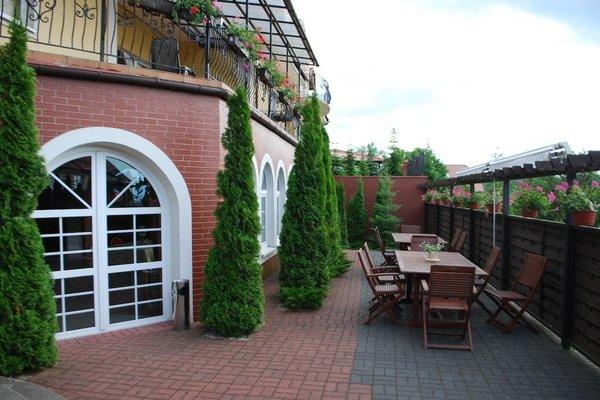 Hotel Jablonski - фото 17