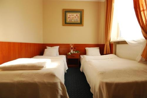Hotel Jablonski - фото 2