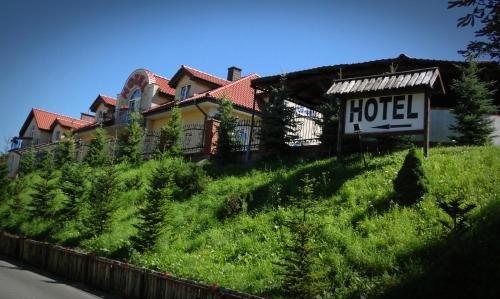 Hotel Jablonski - фото 21