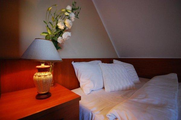 Hotel Jablonski - фото 3