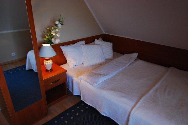 Hotel Jablonski - фото 4