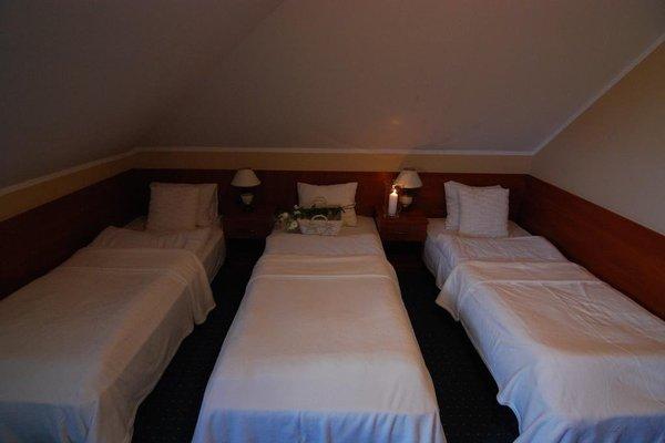Hotel Jablonski - фото 5