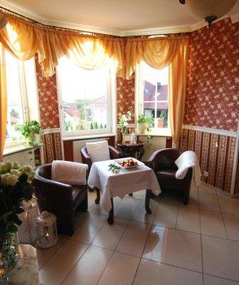Hotel Jablonski - фото 7