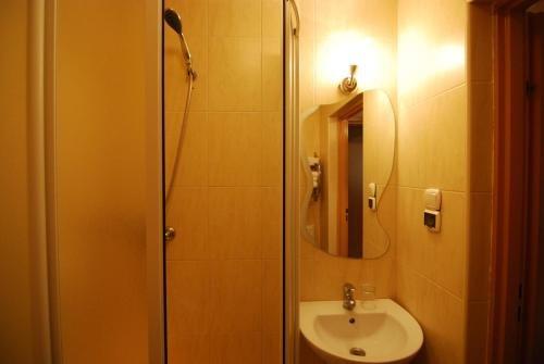 Hotel Jablonski - фото 8