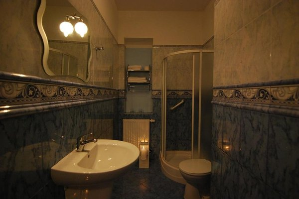 Hotel Jablonski - фото 9
