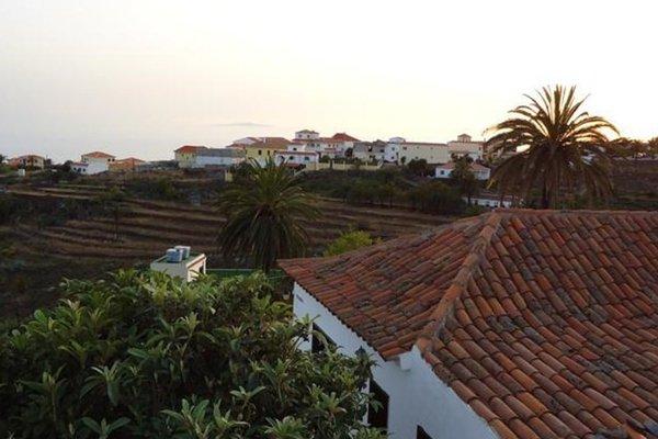 Casas Rurales Alajero - фото 33