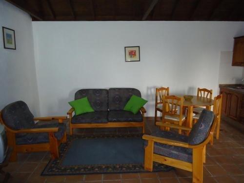 Casas Rurales Alajero - фото 2