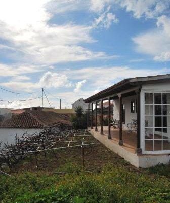 Casas Rurales Alajero - фото 4