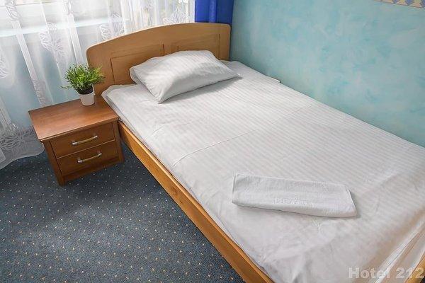 Hotel 212 - фото 50
