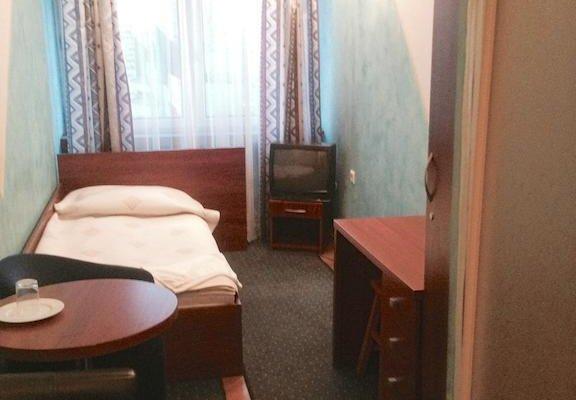 Hotel 212 - фото 11