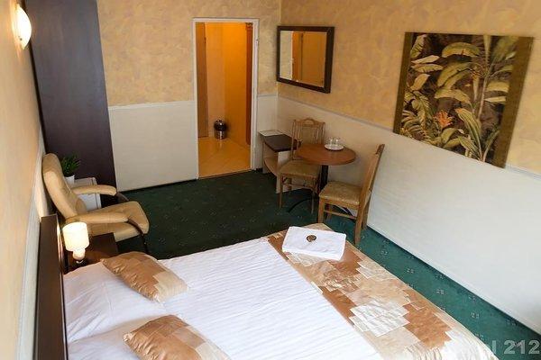 Hotel 212 - фото 7