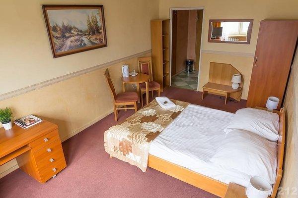 Hotel 212 - фото 8