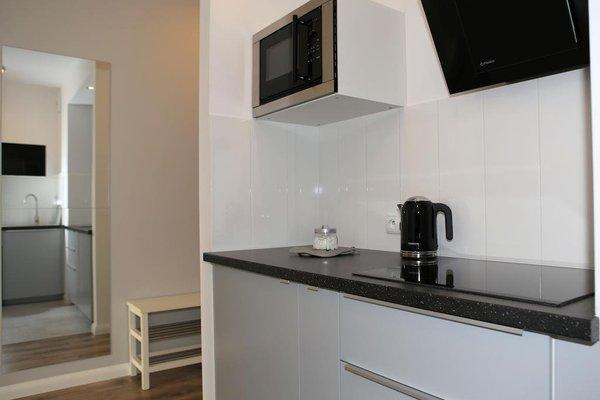 Apartament Dobrolin - фото 7