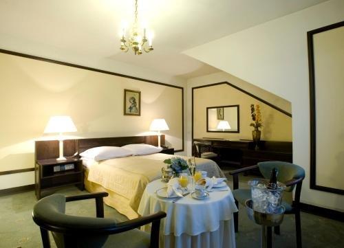 Hotel Zajazd Napoleonski - фото 1