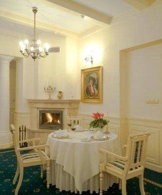 Hotel Zajazd Napoleonski - фото 11