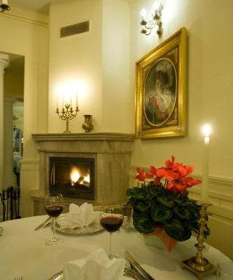 Hotel Zajazd Napoleonski - фото 16