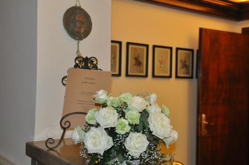 Hotel Zajazd Napoleonski - фото 17