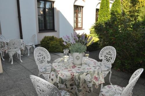 Hotel Zajazd Napoleonski - фото 18