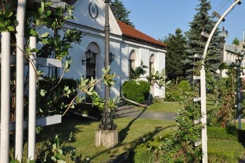 Hotel Zajazd Napoleonski - фото 19