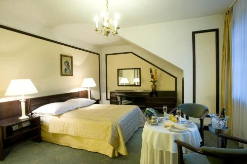 Hotel Zajazd Napoleonski - фото 2