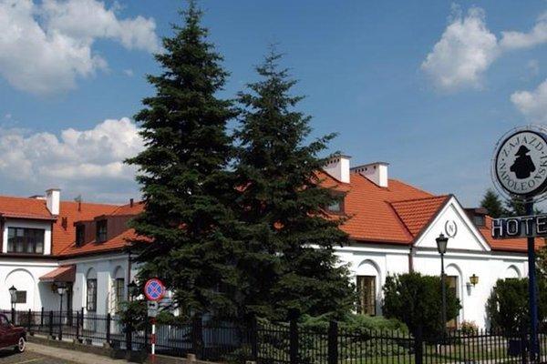 Hotel Zajazd Napoleonski - фото 23