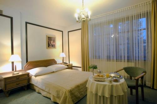 Hotel Zajazd Napoleonski - фото 3