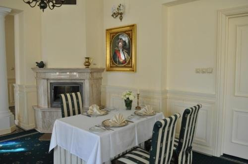 Hotel Zajazd Napoleonski - фото 7