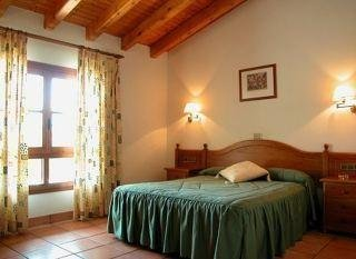 Photo of Hotel & SPA Peña MontañesaPony, Montana