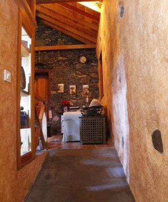 Casa Rural Finca la Maleza - фото 12