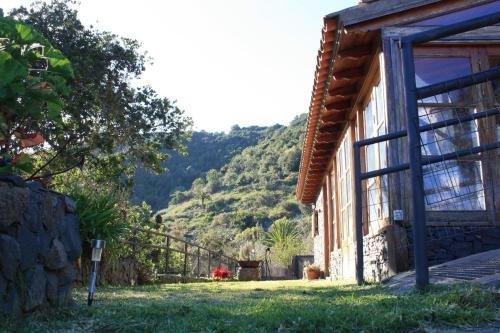 Casa Rural Finca la Maleza - фото 23