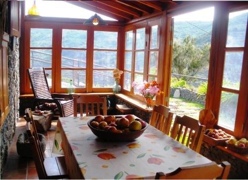 Casa Rural Finca la Maleza - фото 6