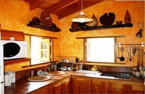 Casa Rural Finca la Maleza - фото 7
