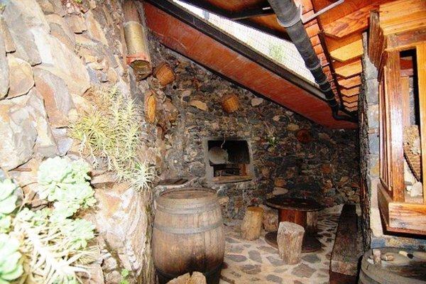 Casa Rural Finca la Maleza - фото 9