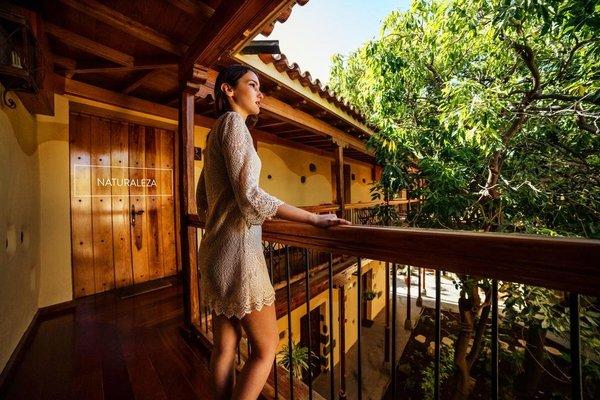 Hotel Rural Casa de Los Camellos - фото 50