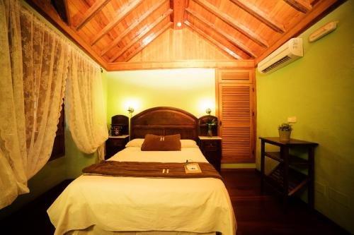 Hotel Rural Casa de Los Camellos - фото 1