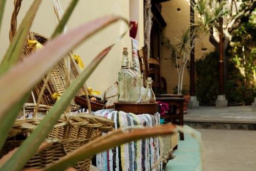 Hotel Rural Casa de Los Camellos - фото 10