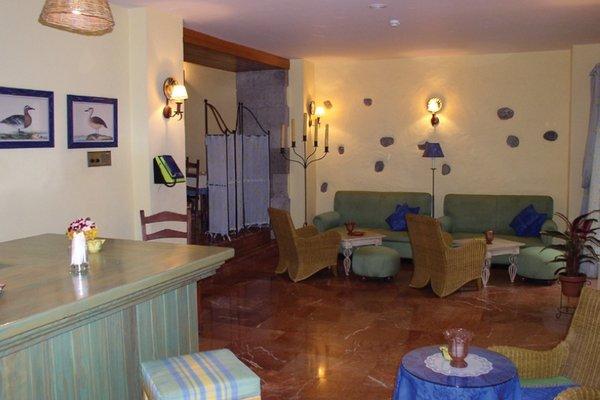 Hotel Rural Casa de Los Camellos - фото 11