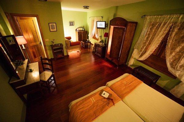 Hotel Rural Casa de Los Camellos - фото 12