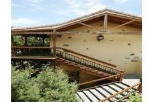 Hotel Rural Casa de Los Camellos - фото 17