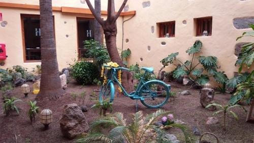 Hotel Rural Casa de Los Camellos - фото 18
